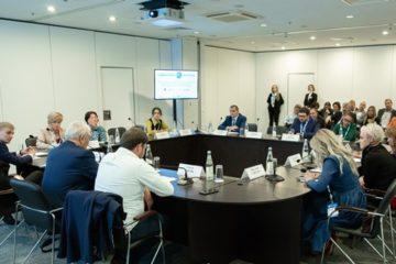 Координационный совет по развитию отраслевых выставок и конгрессов