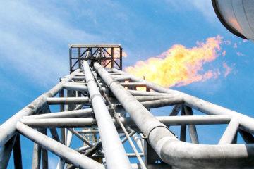 Мировой газовый рынок