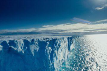 Освоение недр Арктики