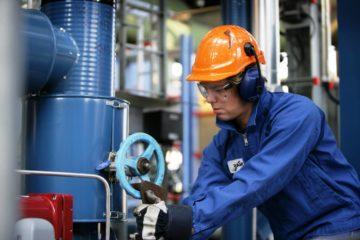 Импортозамещение в нефтегазовой промышленности