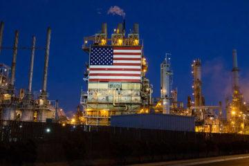 Добыча нефти в  США снизится в 2019 году
