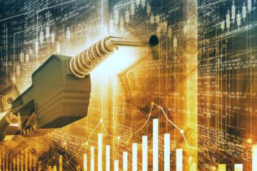 Энергетические рынки достигли новых рекордов. Итоги 2018