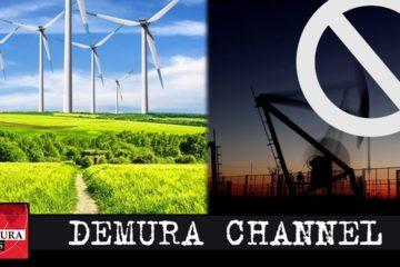 Зеленая эра: Китай готовится к отказу от нефти и газа