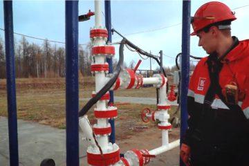 Профессия «Оператор по добыче нефти и газа»