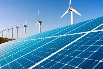 Альтернативная энергетика в Китае набирает обороты