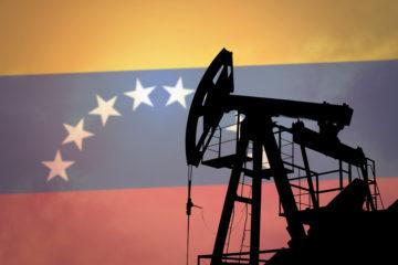 Коротко о нефти и кризисе в Венесуэле