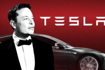 Tesla нацелена на индийский рынок