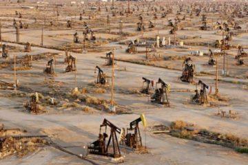 Перспективы добычи нефти в Пермском бассейне в цифрах