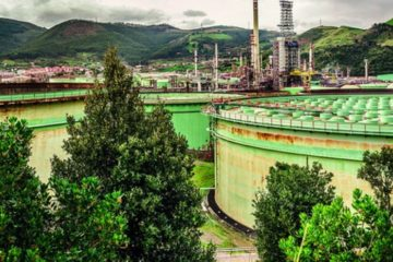 Спрос на СПГ в Индонезии может снизиться до 2 млн. тон в год