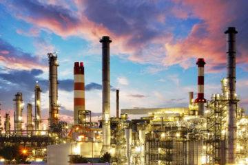 Проблема переработки нефтяных остатков в России