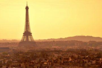 Парижское соглашение может отправить спрос на нефть в свободное падение