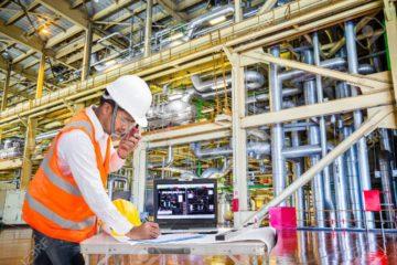 Результаты исследований кибербезопаности показали уязвимость нефтегазовой отрасли