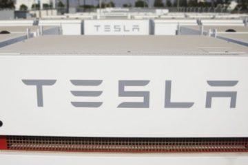Tesla предупреждает о возможности дефицита металлов