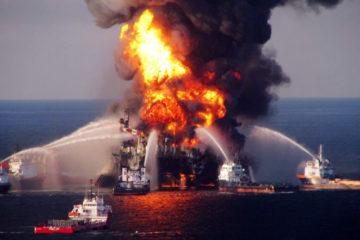 Повышение эффективности добычи нефти и газа как борьба за экологию