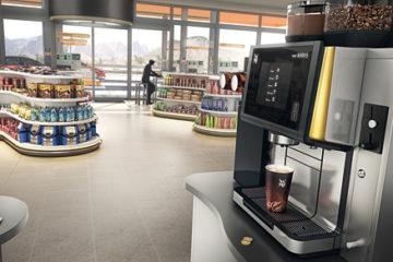 5 советов по выбору кофемашины для АЗС