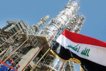 Китайский гигант намерен построить нефтепровод в Ираке