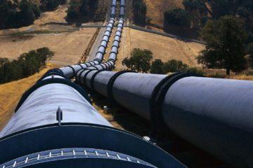 Нефтепровод дружба возобновил поставки в полном объеме