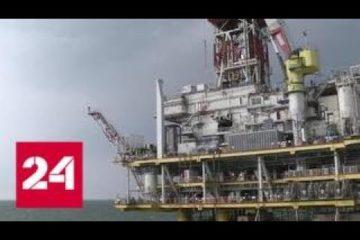 В Астраханской области планируют увеличить объемы добычи нефти
