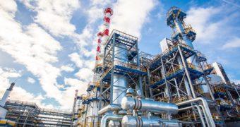 Крупнейший в России перерабатывающий завод возобновил свою работу